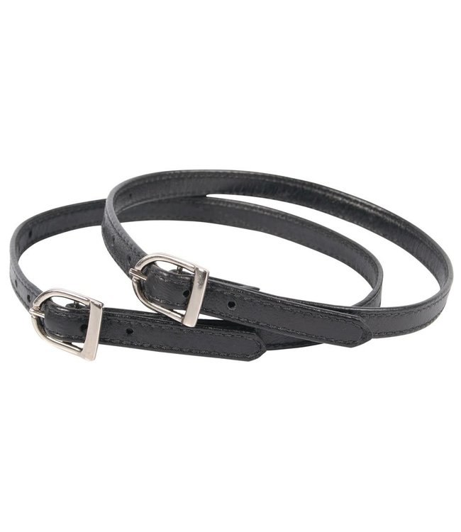 Harry's Horse Spur straps soft leather