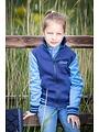 Harry's Horse Vest STOUT! Blue