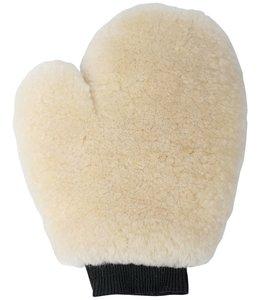 Harry's Horse Grooming glove merino