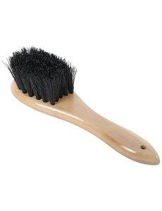 Harry's Horse Brush wooden handle