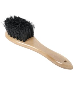 Harry's Horse Brush wooden handle