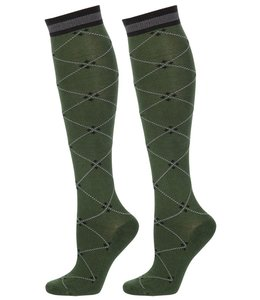 Harry's Horse Stockings Square