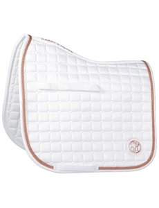 Harry's Horse Saddle pad Reverso competition Rosegold