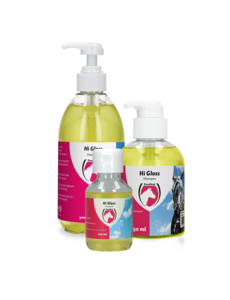 Excellent Horse Hi Gloss Shampoo 500 ml
