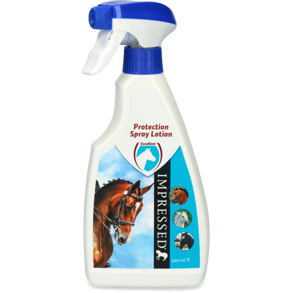 Excellent Horse Protection Spray Lotion 500 ml
