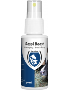 Excellent Horse Respi Boost (Ademspray) 50 ml