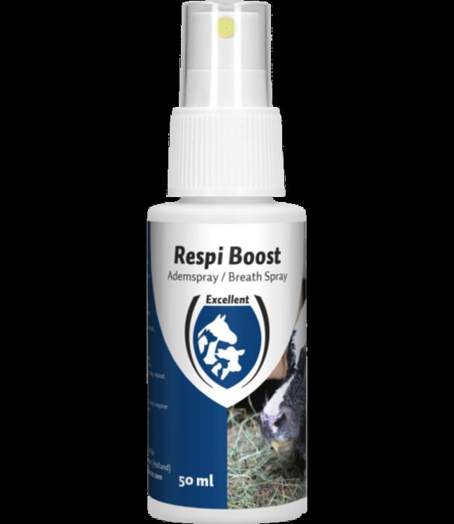 Excellent Horse Respi Boost (Ademspray) 50 ml