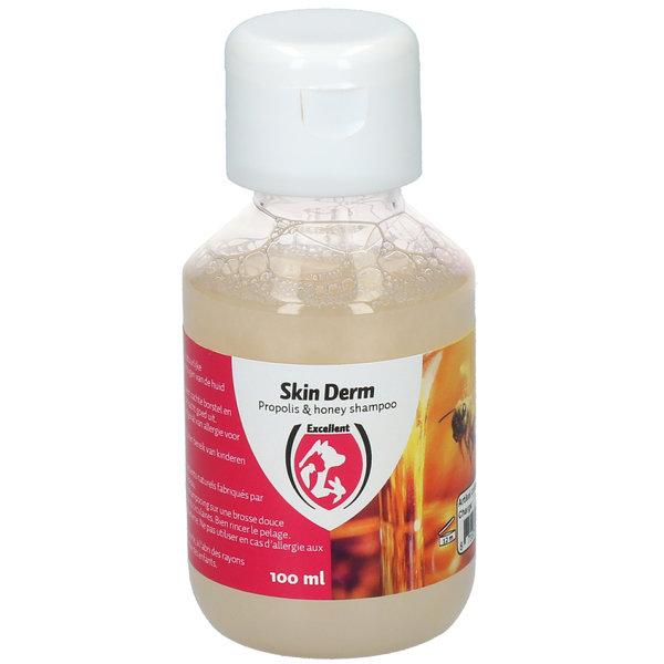 Excellent Horse Skin Derm Propolis (Honey) Shampoo 100 ml