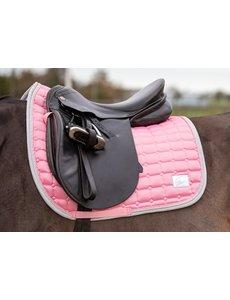 Harry's Horse Zadeldek Reverso Pink Passion