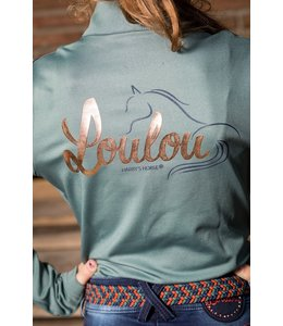 Harry's Horse Shirt LouLou Springs