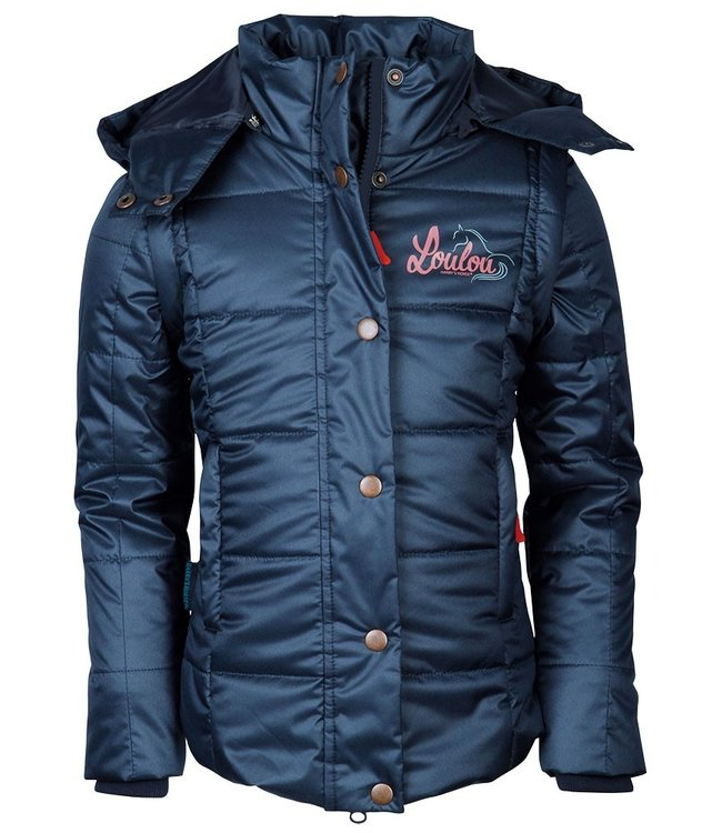 Harry's Horse Jacket 2-in-1 LouLou Parow