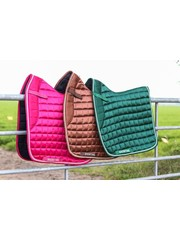 HB Ruitersport Anatomical saddle pad Perfect Choice Dressage