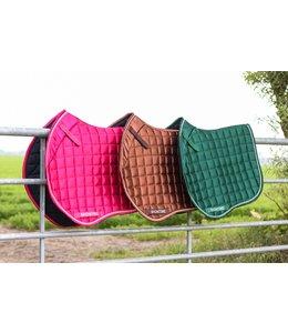 HB Ruitersport Anatomical saddle pad Perfect Choice Versatility Jump