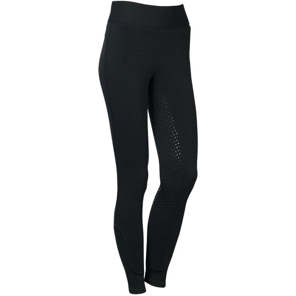Harry's Horse Breeches Winter EquiTights Full Grip