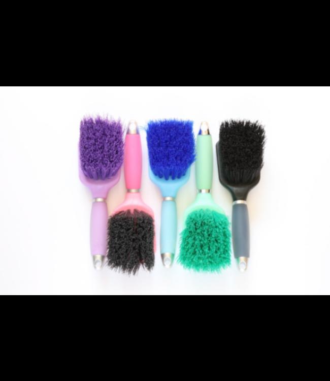HB Ruitersport HB Soft Gel Hard Brush