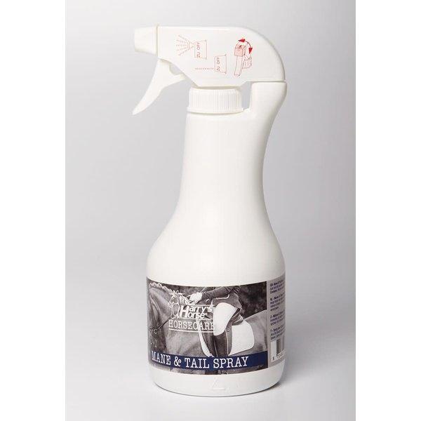 Harry's Horse Manen/staart spray (500 ml.)