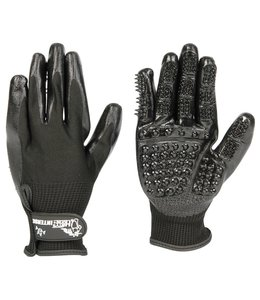 Harry's Horse Grooming glove Intense
