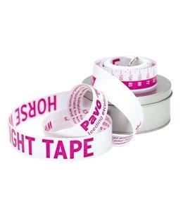 Pavo Weight measuring tape