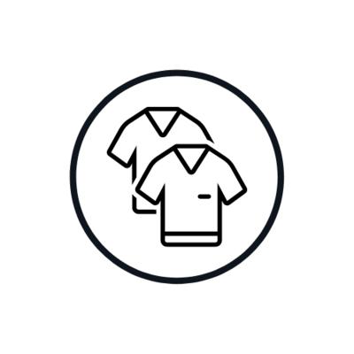 Shirts, Polo's, Tops