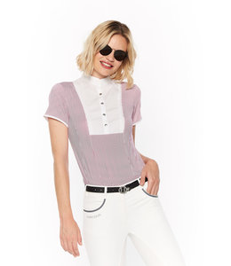 Harcour Crystie Women Competition polo