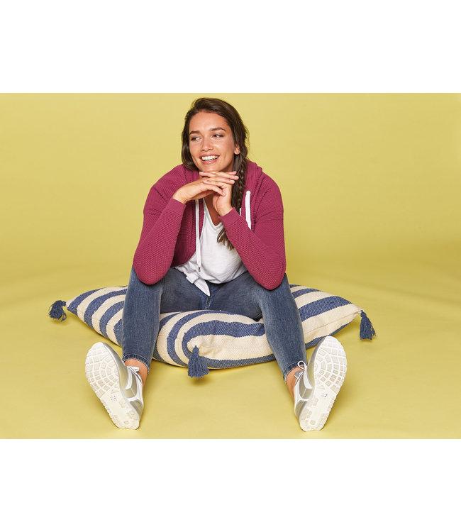 Harcour Calvi Women Hoodie Sweater