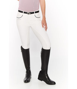 Harcour Barcelone Full Seat System grip breeches