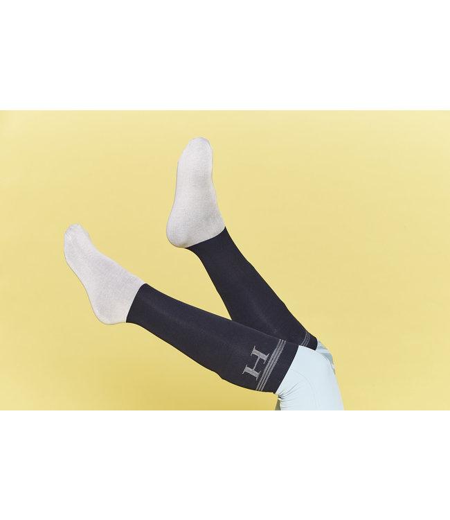 Harcour Bandya Socks  (x2 pairs)