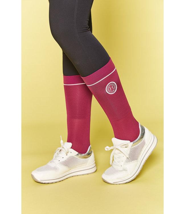 Harcour Woomba Socks  (x3 pairs)