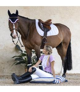 Harcour Selwyn H Saddle pad