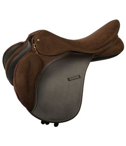 Harry's Horse Saddle switch versatility