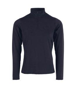 Montar Junior Basic Long-Sleeved Polo
