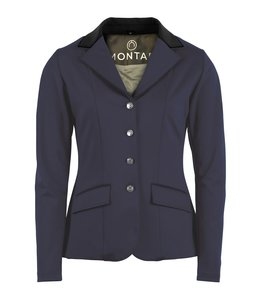 Montar Cherry Softshell Competition Jacket