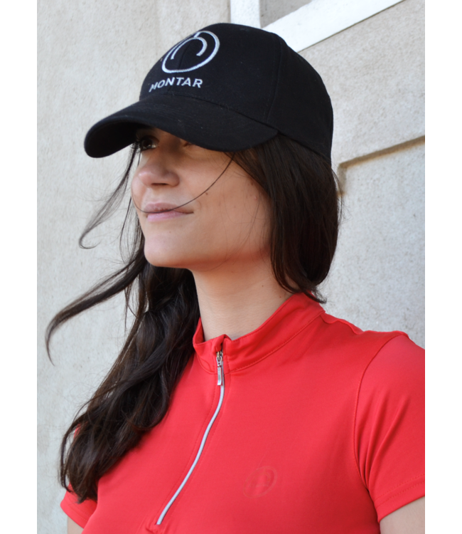 Montar Logo Cap with adjustable strap