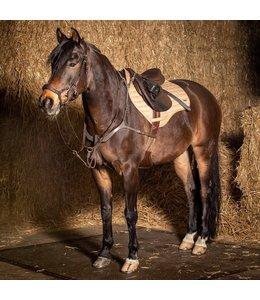 Harry's Horse Breastplate Deluxe