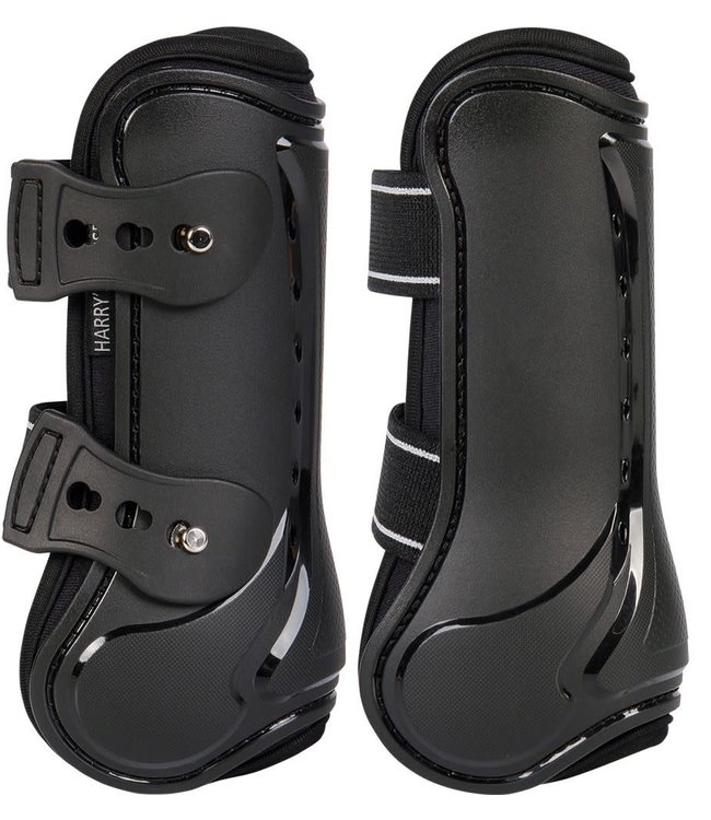 Harry's Horse Tendon boots Pinlock