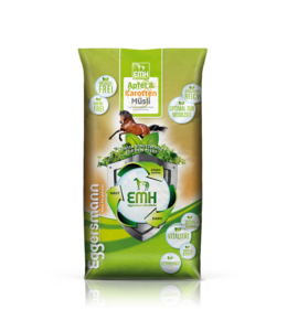 Eggersmann EMH Appel wortel Muesli