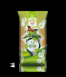 Eggersmann EMH Apple carrot Muesli