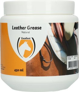 Excellent Horse Leather Grease