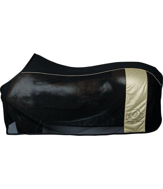 Harry's Horse Cooler-vliegendeken EQS Champagne