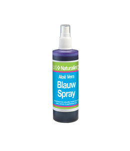 NAF NAF Naturalitx Aloe Vera Blauw Spray