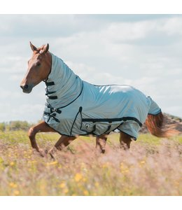 Horka Anti Fly Rug with Fixed Neck