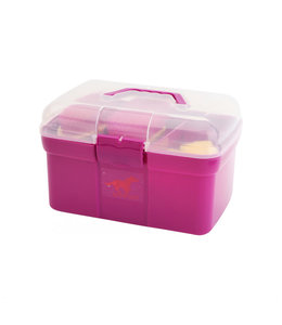 Red Horse Grooming box small