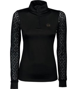 Harry's Horse Competition shirt EQS Crystal Lace