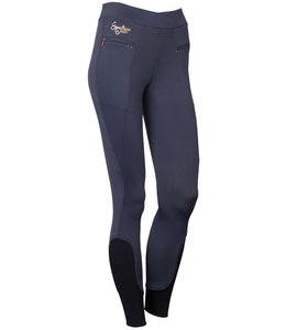 Harry's Horse Riding Breeches Equitights Bell Full Grip