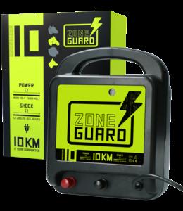 ZoneGuard Energizer Mains 10 km