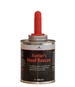 equiXtreme Farrier's Hoof Rescue