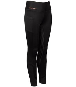 Harry's Horse Riding Breeches Equitights LouLou Glasgow Full Grip