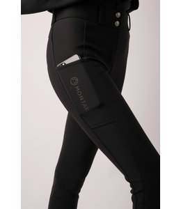 Montar Delilah softshell thighpocket F/G