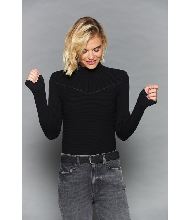 Harcour Shining Woman Pullover