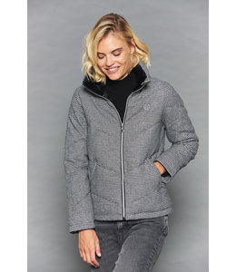 Harcour Birthday Woman Padded Jacket